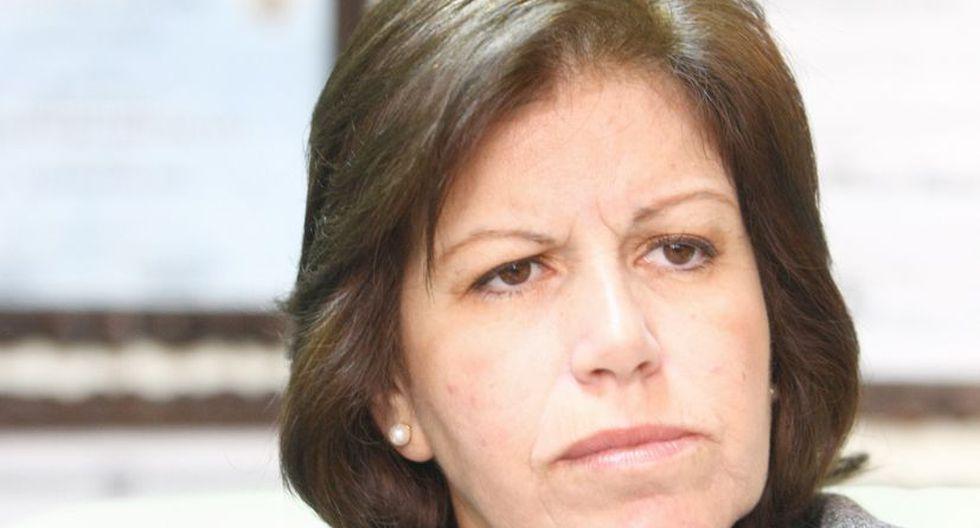"""Flores Nano también dijo que es """"inexplicable e inaceptable"""" el choque de dos poderes del Estado. (Foto: GEC)"""