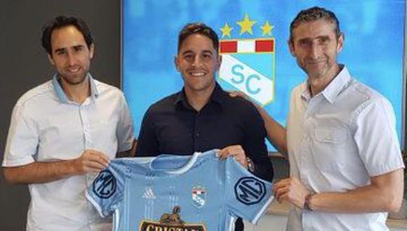 Además de mantener casi todo el equipo que se consagró en el 2020 y sumar a Duarte, Cristal incorporó a Irven Ávila, Alejandro González, Percy Prado y Alejandro Hohberg. (Foto: Sporting Cristal)