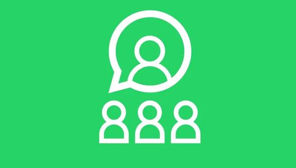 ¿Deseas registrar todos tus contactos de WhatsApp en tu cuenta de Gmail? Así puedes lograrlo de forma fácil. (Foto: WhatsApp)
