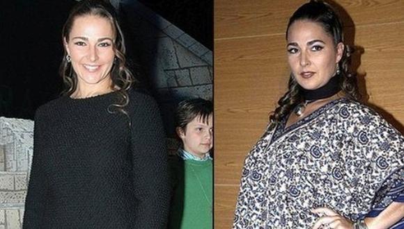 Eugenia Cuuduro fue una de las actrices más exitosa de Televisa en la década de los 90, pero la depresión casi acaba con ella (Foto: Instagram)
