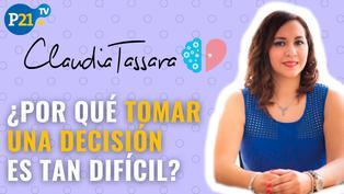 ¿Por qué tomar una decisión es tan difícil?