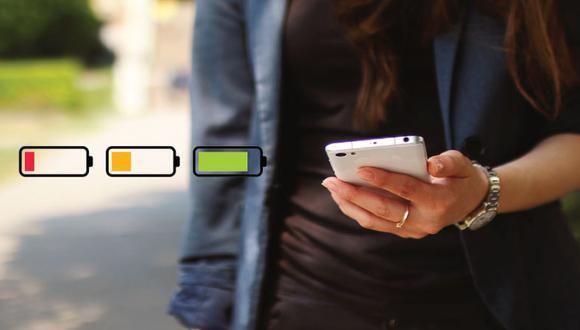 Si no tienes un enchufe cerca o una batería portátil, evita utilizar estas apps.