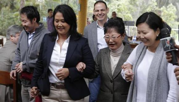 Hermanos Fujimori son investigados por el Ministerio Público (Perú21)