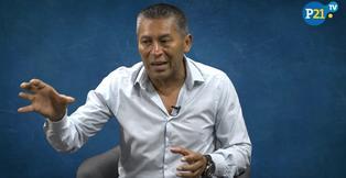 """Eduardo del Perú: """"Susan Ochoa es una gran interprete"""""""