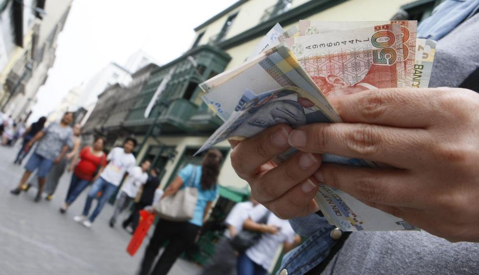 FOTO 1 | Comodidad: Usted decide cuándo, cuánto y cómo invertir con los fondos mutuos. (Foto: GEC)