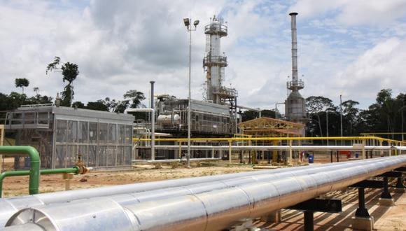 Gasoducto de Camisea. (Difusión)