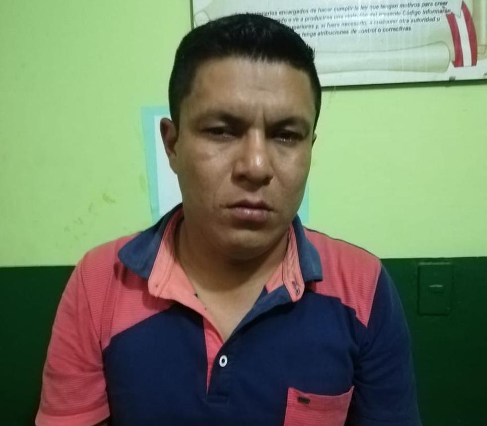 Sujeto le asestó 18 puñaladas a su ex conviviente en la habitación de un hotel en José Leonardo Ortiz.