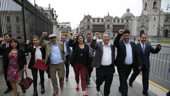 Cobre: el colosal daño del FA al Perú