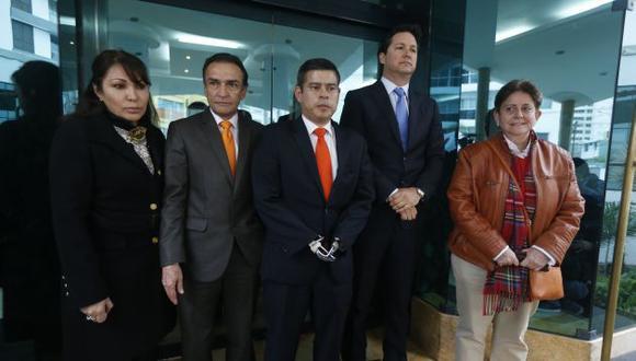 Bancada de Fuerza Popular es mayoría en el Parlamento. (Perú21)