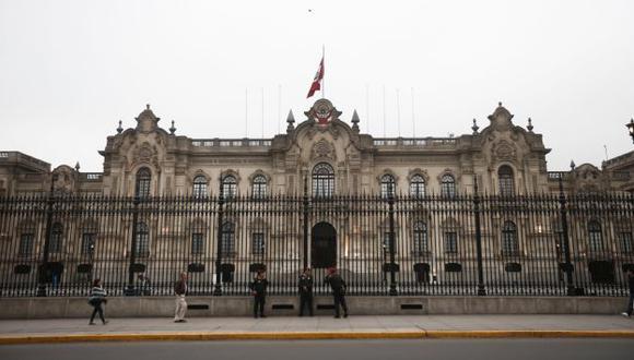 Los diferentes grupos parlamentarios se reunirán en Palacio de Gobierno con el presidente Pedro Pablo Kuczynski. (Perú21)