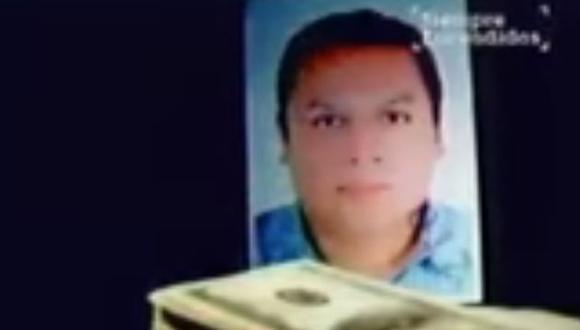 Ex gerente de un banco robó US$1 millón a comerciantes y continúa libre. (Punto Final)