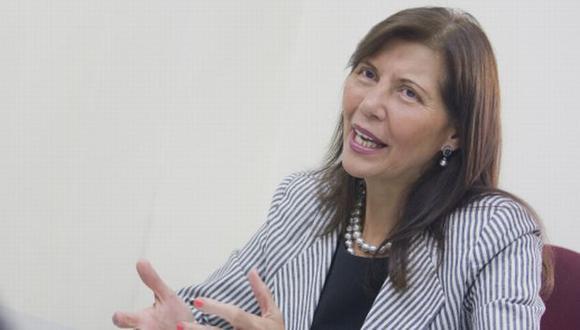 Menor afectado por piedra de acantilado de la Costa Verde será atendido por EsSalud, reveló Virginia Baffigo. (USI)