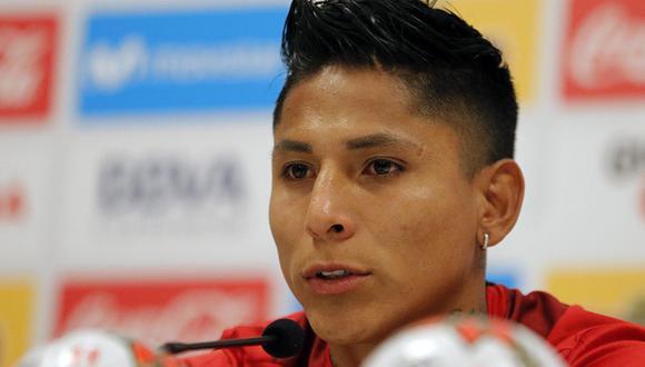 El técnico de Seattle Sounders se refiere a la racha de Raúl Ruidíaz con la selección peruana. (Foto: EFE)