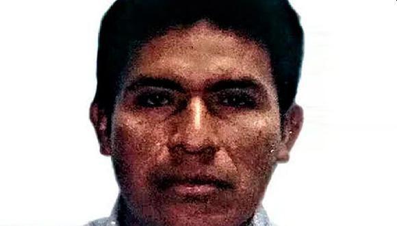 """El indígena de la etnia pemón Salvador Franco considerado por la oposición como un """"preso político"""" del Gobierno de Nicolás Maduro. (EFE)."""