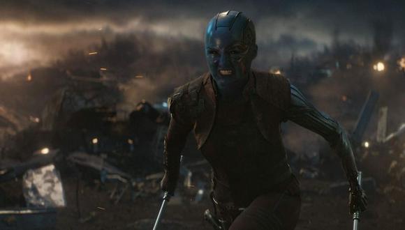 Contra todo pronóstico, Avengers: Endgame no tiene ninguna escena post-créditos (Foto: Marvel Studios)