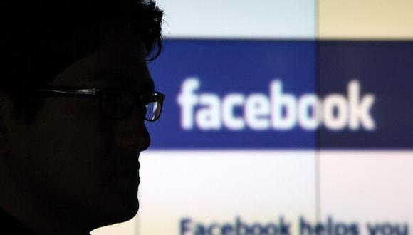 Investigan grupos de pedofilia en Facebook. (Getty)