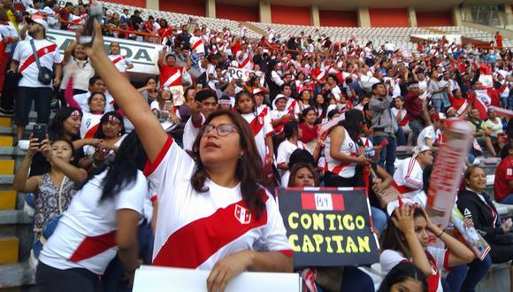(Alvaro Treneman/Perú21)
