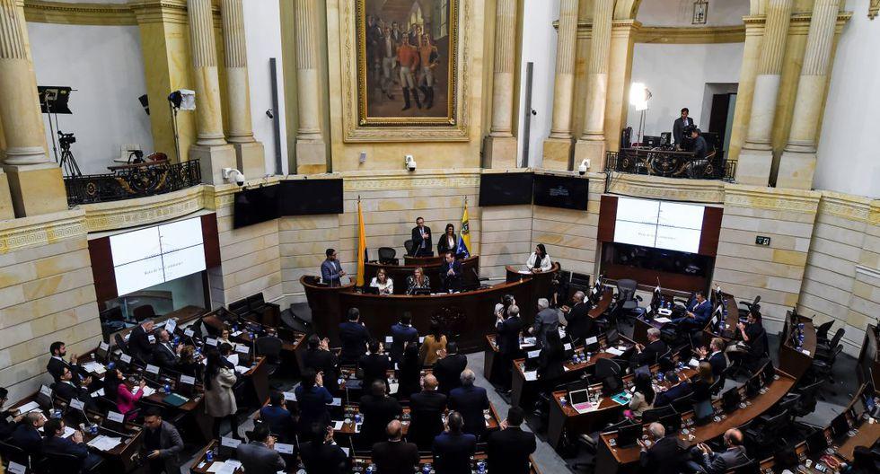 En Venezuela, el Tribunal Supremo de Justicia es controlado por el Gobierno. (Foto: Referencial / AFP)