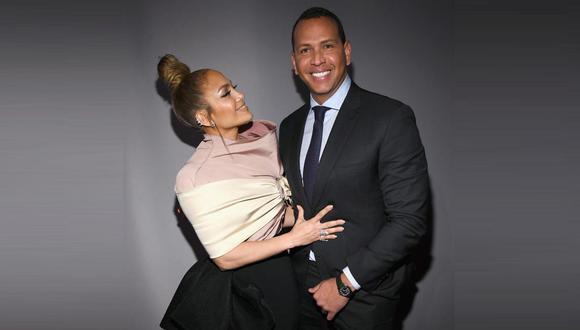 Jennifer Lopez y su prometido decidieron retirarse de la puja en la compra de los New York Mets, tras varias negociaciones (Foto: @jlo)
