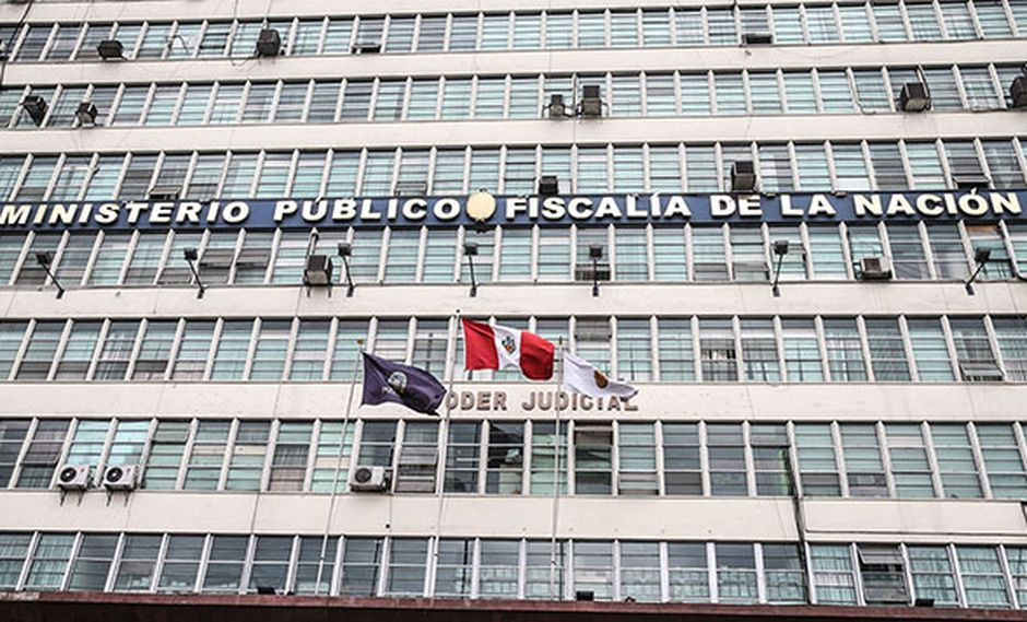 Ministerio Público publicó en Twitter comunicado del Ministerio Público Federal – Procuraduría General de la República de Brasil. (Foto: Agencia Andina)