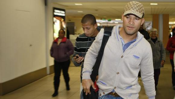 Las constantes lesiones de Rodríguez le jugaron en contra. (USI)