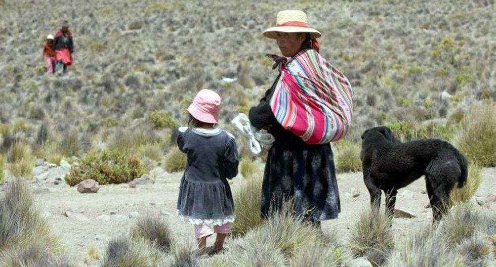 Cajeros del Banco de la Nación les robaron a los más pobres. (USI)