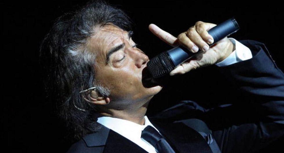 """José Luis Rodríguez, """"El Puma"""", ofrecerá un concierto en Lima el próximo 7 de octubre. (Foto: GEC)"""