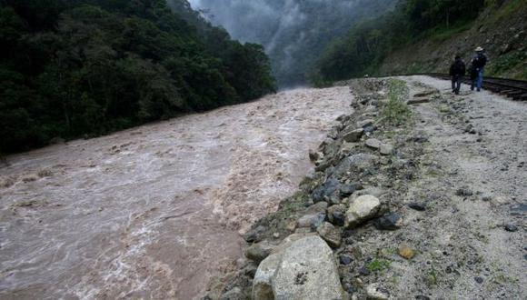 Hallan cuerpo de turista desaparecido en Machu Picchu. (Andina)