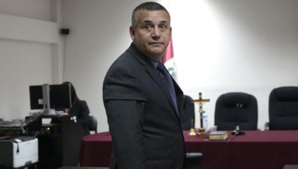 Daniel Urresti había sido absuelto pocos días antes de las elecciones de octubre del 2018. (Foto: GEC)
