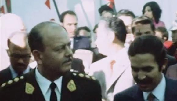 Hasta papas de Holanda… (Foto: New Century Films)