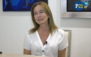 Marilú Martens sobre el inicio de clases escolares en Cómo es la nuez