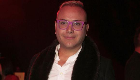Carlos Cacho vuelve a la TV por Panamericana. (USI)