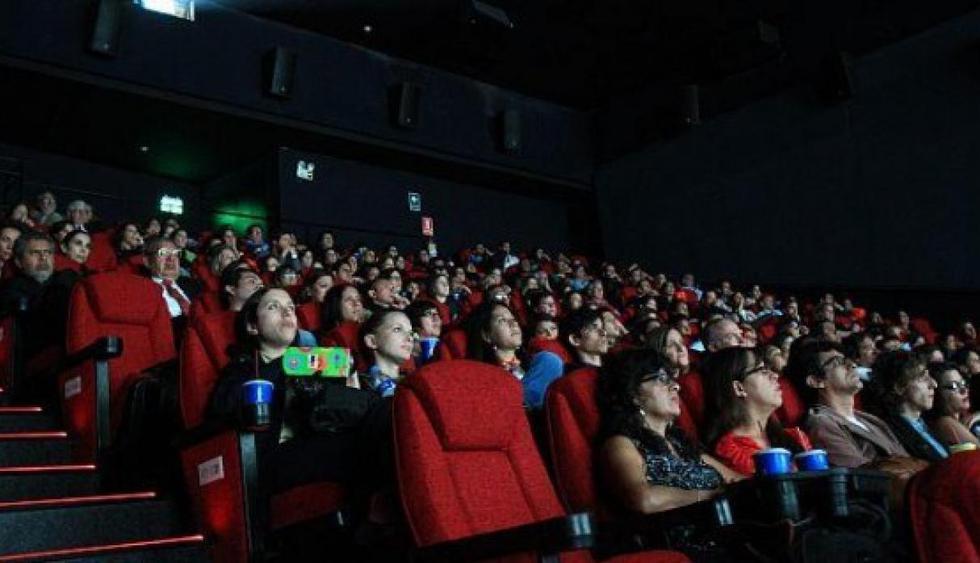 Indecopi aclara condiciones sobre qué alimentos podrán ser ingresados a salas de cine