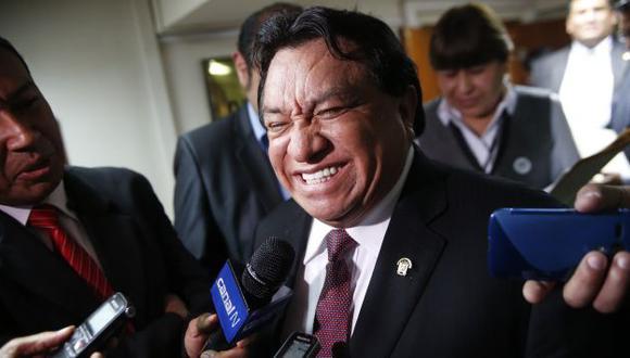 José Luna: Instalaciones de la Universidad Telesup son utilizadas para realizar encuestas electorales. (USI)