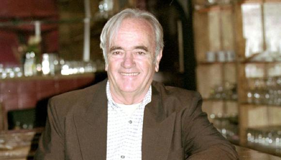 Ricardo Fernández participó en televisión haciendo serie y telenovelas, además de actuar en el teatro y algunas películas (Foto: Andina)