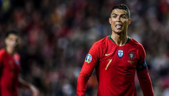 Portugal vs. Serbia se enfrentarán por la segunda jornada. (Foto: AFP)