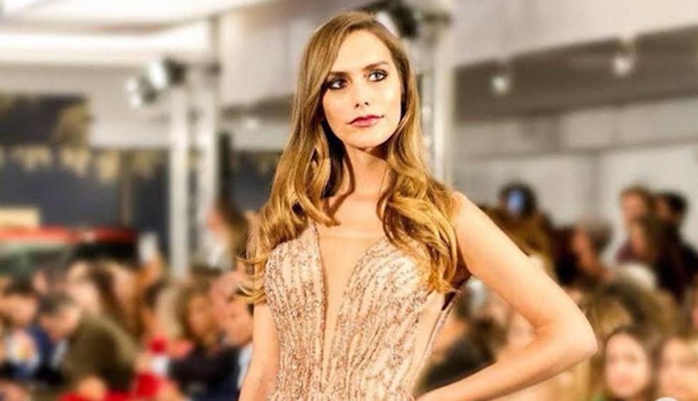 Miss España revela sus deseos por convertirse en madre. (Foto: Instagram)