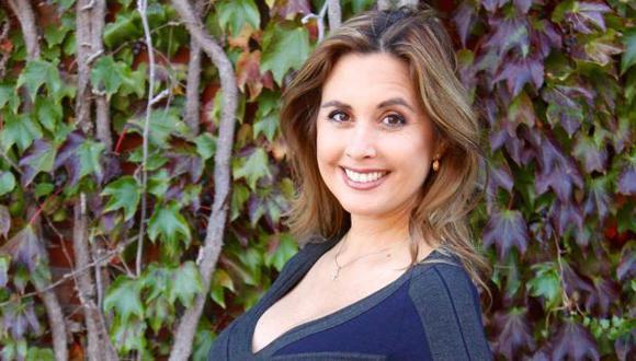 Jessica Tapia había renunciado a ser mamá el año pasado por problemas de infertilidad. (Twitter/Jessica Tapia)