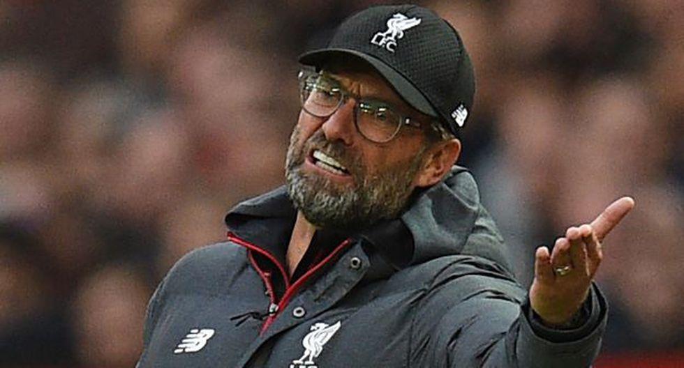Liverpool eliminó en penales a Arsenal, el reciente miércoles, y avanzó de ronda en la Copa de la Liga. (Foto: AFP)