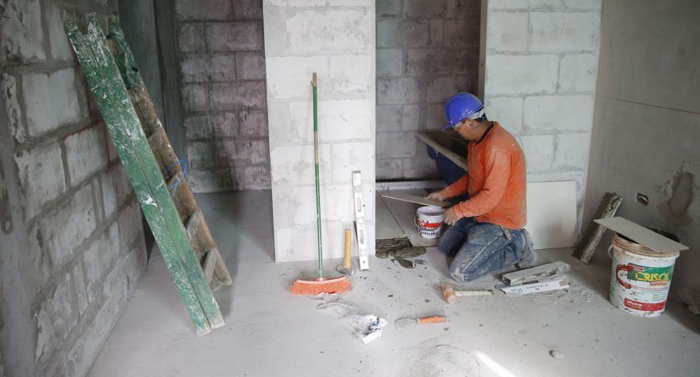 Gobierno lanza convocatoria de más de 23,000 bonos habitacionales para construcción en sitio propio