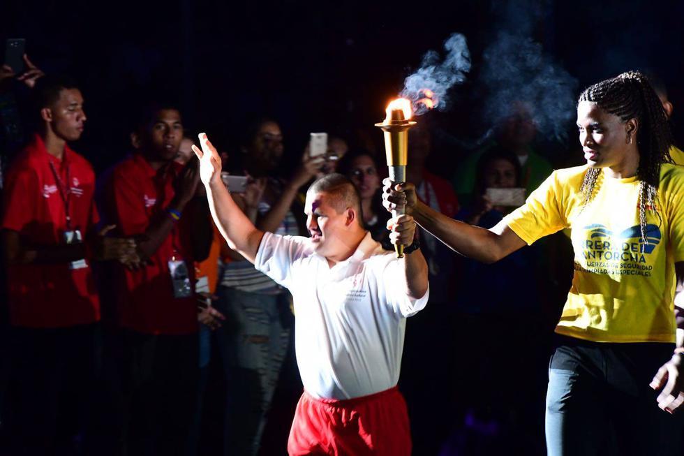 Olimpiadas Especiales inician proceso clasificatorio para los Mundiales de Verano en Abu Dhabi. (Facebook/Olimpiadas Especiales Perú)