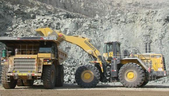 Hay más proyectos mineros. (Cortesía)