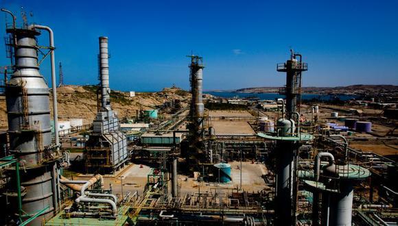 Casi la totalidad de la Refinería de Talara se financiará con deuda y, aun así, no se podría culminar el proyecto totalmente.  (Foto: EFE)