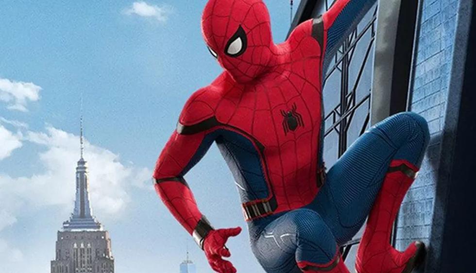 """""""Spider-Man Far From Home"""" adelanta su fecha de estreno. (Foto: Marvel)"""