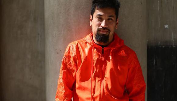 Aldo Miyashiro asegura que le gustaría reunir al elenco de 'La Gran Sangre'. (Luis Centurión)