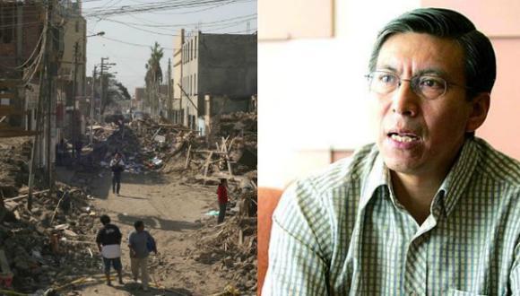 El Dr. Tavera nos reafirma que los sismos son impredecibles y nunca se sabe cuando ocurrirán.