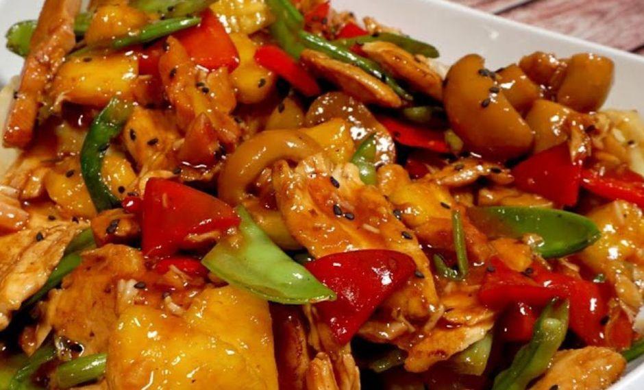 Kam Lu Wantán: una receta rápida y sencilla del clásico de los chifas. (Foto: A comer)