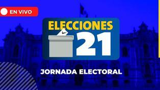 Analizamos los primeros resultados de las Elecciones 2021