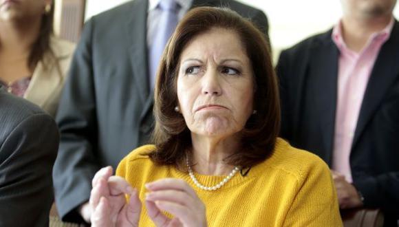 Documentos que sindican a Flores Nano estaría en poder del fiscal del caso Lava Jato, Hamilton Castro.