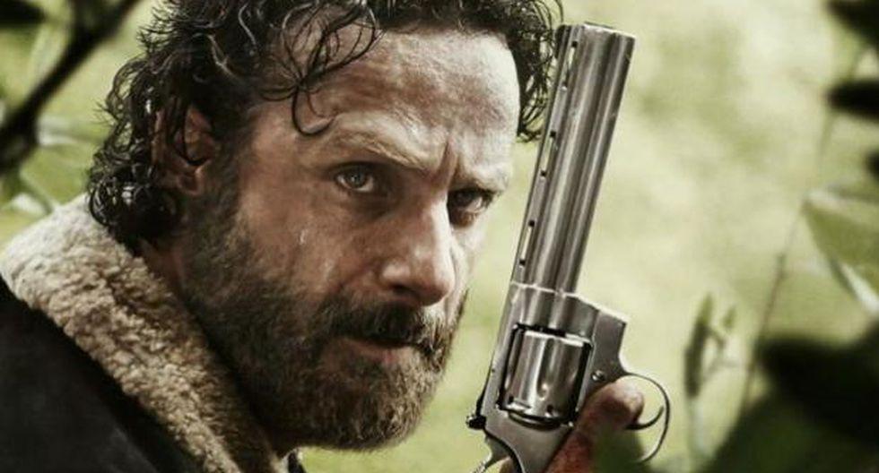 Universo de The Walking Dead tiene para largo en la televisión (Foto: AMC)
